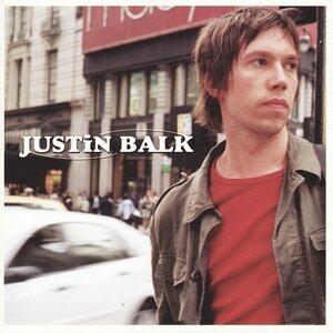 Justin Balk 歌手頭像
