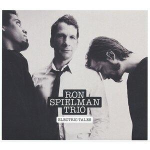 Ron Spielman Trio