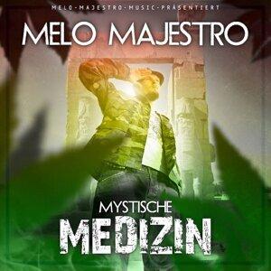 Melo Majestro アーティスト写真