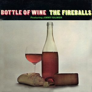 The Fireballs Featuring Jimmy Gilmer