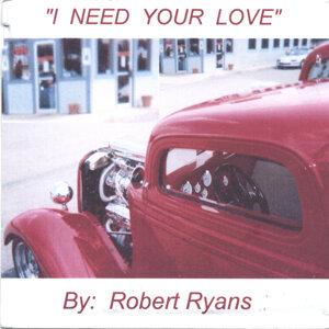 Robert Ryans 歌手頭像