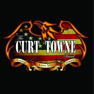 The Curt Towne Band 歌手頭像