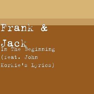 Frank & Jack アーティスト写真