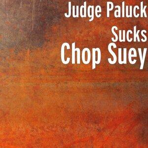 Judge Paluck Sucks アーティスト写真