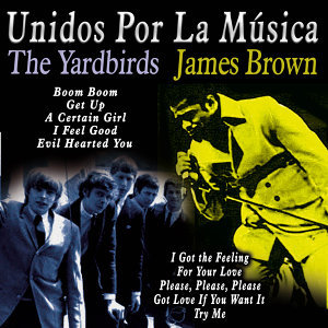 James Brown|The Yardbirds 歌手頭像