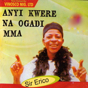 Sir Erico 歌手頭像