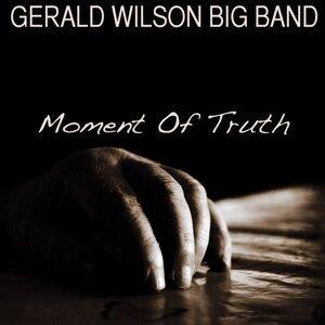 Gerald Wilson Big Band 歌手頭像