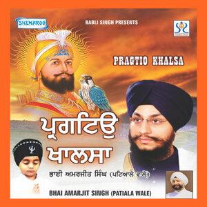 Bhai Amarjit Singh (Patiala Wale) 歌手頭像