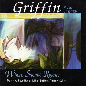Griffin Music Ensemble 歌手頭像