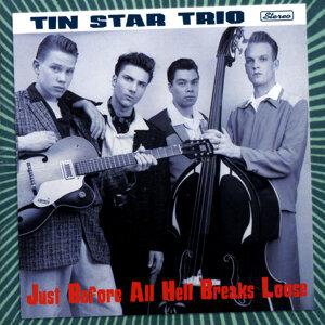 Tin Star Trio