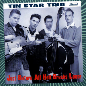 Tin Star Trio アーティスト写真