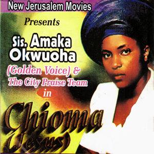 Sis. Amaka Okwuoha 歌手頭像