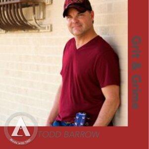 Todd Barrow 歌手頭像