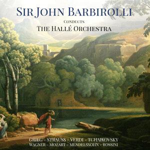 Sir John Barbirolli & The Hallé Orchestra