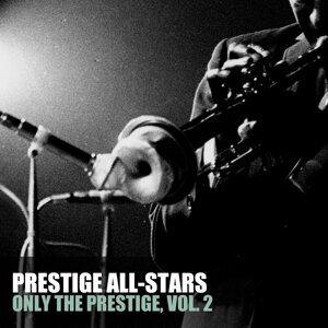 Prestige All-Stars 歌手頭像