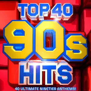 90's Allstars 歌手頭像