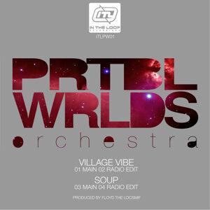 PRTBL WRLDS Orchestra 歌手頭像