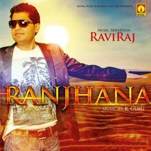 Raviraj 歌手頭像