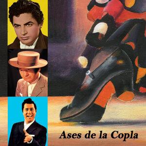 Antonio Molina, Rafael Farina, Juanito Valderrama 歌手頭像