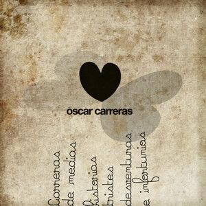 Oscar Carreras 歌手頭像