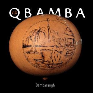 Qbamba 歌手頭像