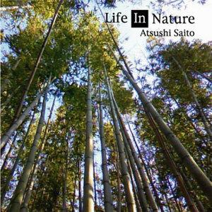 Atsushi Saito 歌手頭像