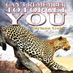 Adriana Gold 歌手頭像