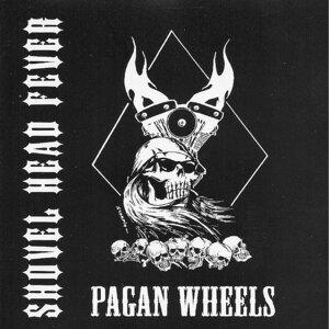 Pagan Wheels アーティスト写真
