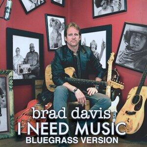 Brad Davis 歌手頭像