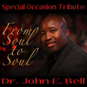 Dr. John E. Bell アーティスト写真