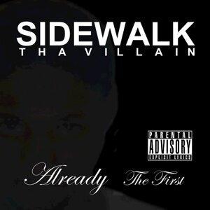 Sidewalk Tha Villain 歌手頭像