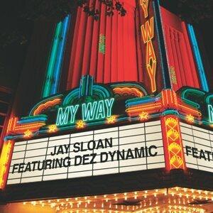 Jay Sloan 歌手頭像