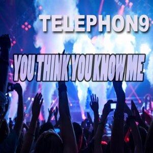 Telephon9 歌手頭像