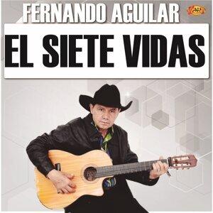 Fernando Aguilar 歌手頭像