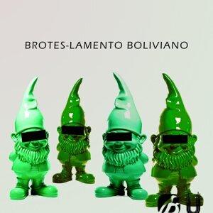 Brotes アーティスト写真
