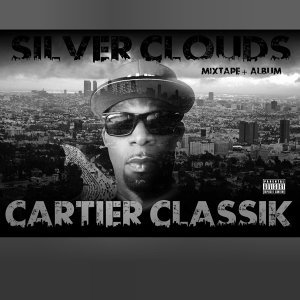 Cartier Classik アーティスト写真