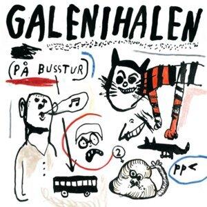 Galen i Halen 歌手頭像