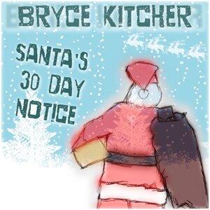 Bryce Kitcher 歌手頭像