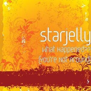 Starjelly 歌手頭像