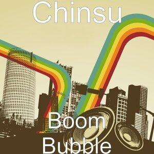 Chinsu アーティスト写真