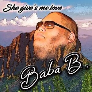 Baba B.