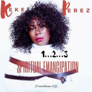 Keke Perez アーティスト写真
