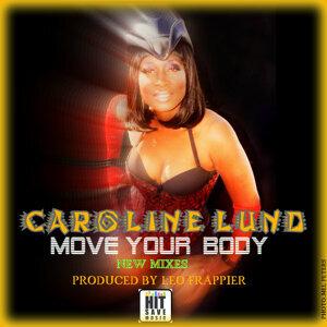 Caroline Lund 歌手頭像