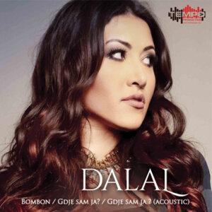 Dalal 歌手頭像