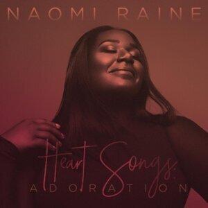 Naomi Raine 歌手頭像
