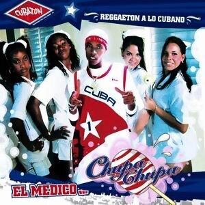 Chupa Chupa - El Medico 歌手頭像