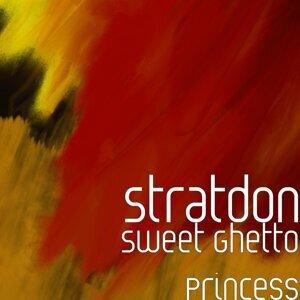 Stratdon 歌手頭像