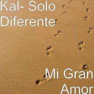 Kal- Solo Diferente 歌手頭像