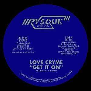 Love Cryme
