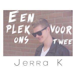Jerra K 歌手頭像
